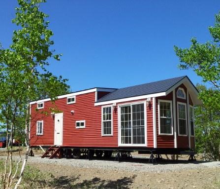 ハウス トレーラー 住居としての「トレーラーハウス」の内容と費用をお教えします!